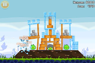 game angry bird