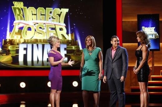 Biggest Loser Season 13 Finale The Biggest Loser, Sea...