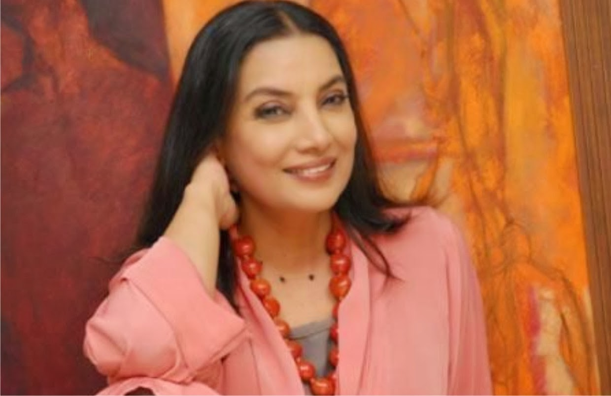 Shabana Azmi says Javed Akhtar never wrote poetry for her