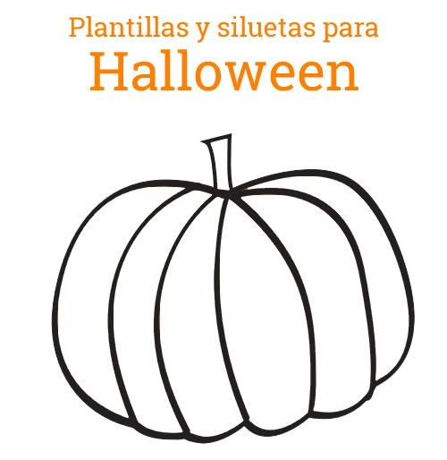 Manualidades octubre 2013 - Calabazas para halloween manualidades ...