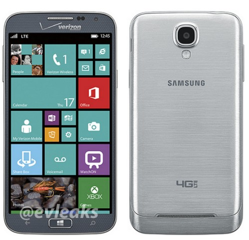 Phablet windows phone 8.1 Samsung ATIV SE con display Full HD 1080p