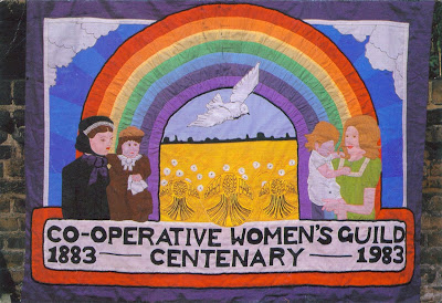 Co-operative Woman's Guild Centenary 1883-1983