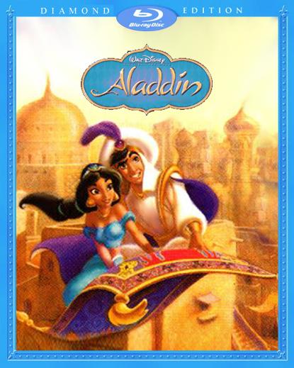 Aladdin 1992 Brrip 720p 400mb Animation24