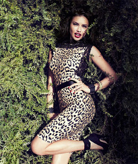 Adriana Lima Hot+(62) Adriana Lima Hot Picture Gallery