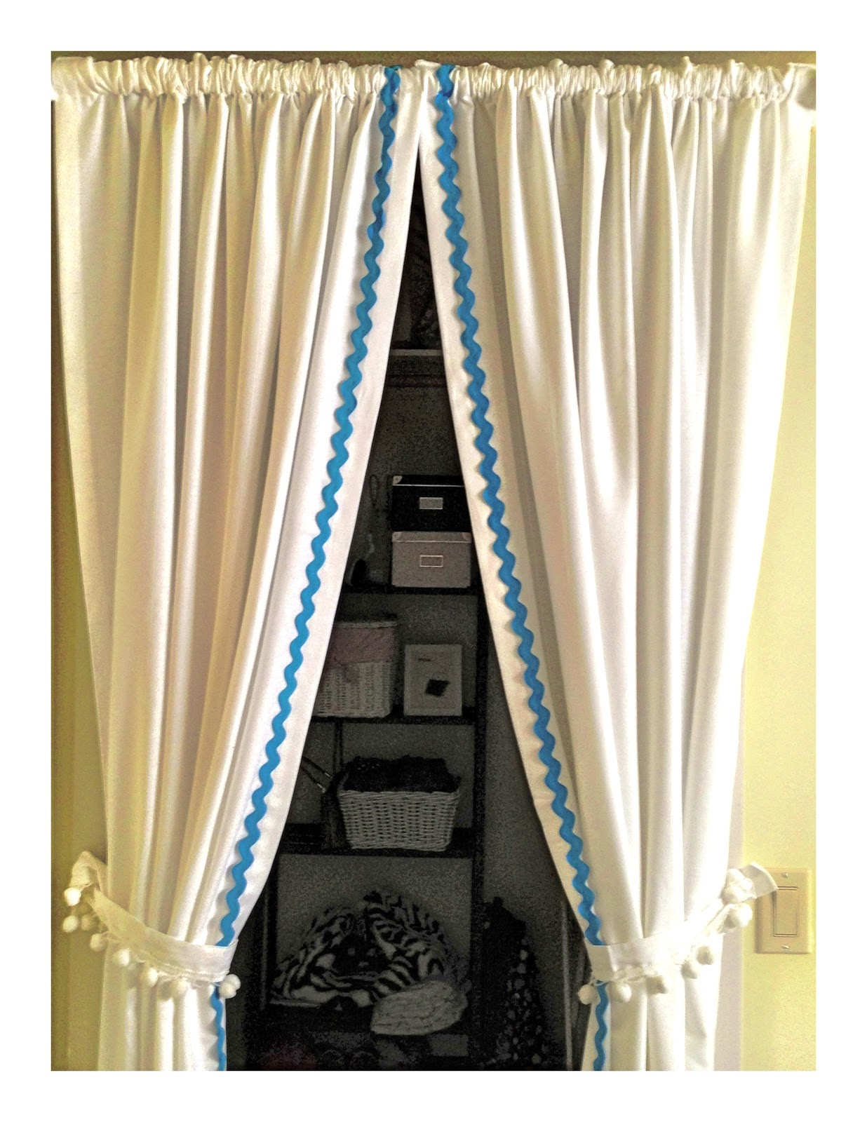 Image Result For Hanging Closet Doors