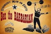 Ben The Barbarian