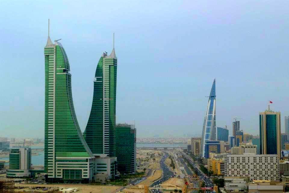 Pinoy Bahrain: Manama