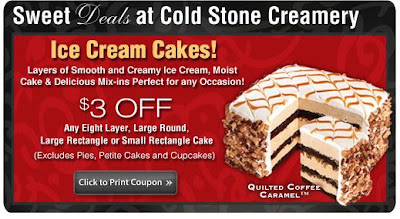 cold stone printable coupons