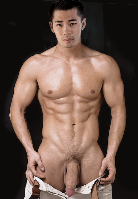 Big gay dick pics asian dick images