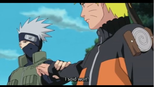 Naruto Shippuden Episode 197 English Sub. Watch it Online
