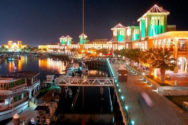 معالم الكويت السياحية