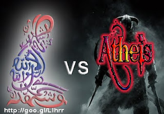 Islam Versus Ateisme   joyodrono mabung