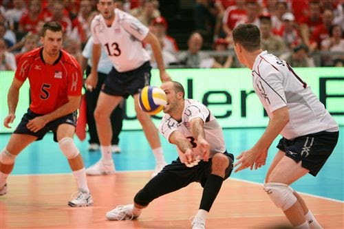 the history and technicalities of volleyball Volleyball has witnessed unprecedented growth over the last two decades with the great success of world competitions such as the fivb world championships, the fivb world league, the fivb world grand prix, the fivb world cup and the fivb grand champions cup as well as the olympic games.