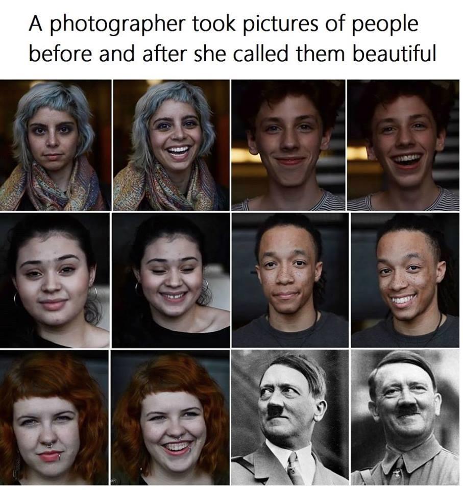 Smil Du På