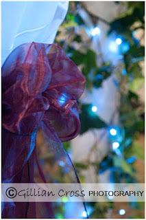 Wedding details 15