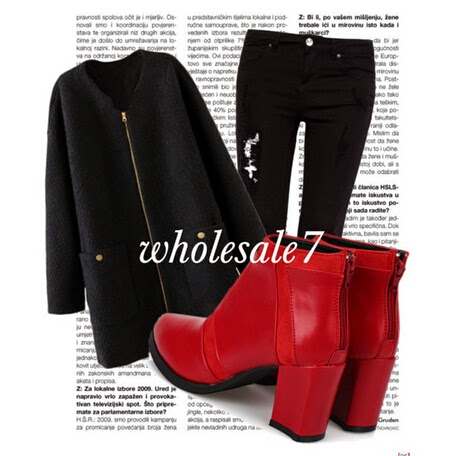 http://www.wholesale7.net/2014-autumn-korean-boots-pure-color-back-zipper-pointed-toe-chunky-heel-pu-red-boots-35-39_p157511.html