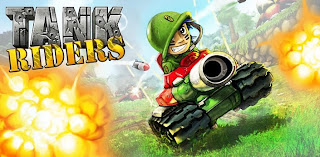 Tank Riders 3D