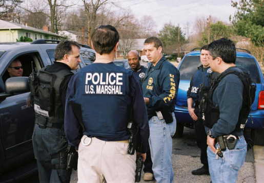 T o t private consulting services us marshals lose track for Marshalls cincinnati oh