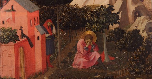 St. Augustine's mistress and son, and a lesson from his conversion