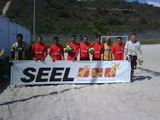 A Jovem equipe do JP,comandada pelo Mestre Melo, surpreendeu a todos e foi Campeã estadual 2010
