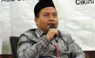 Majelis Tablig PP Muhammadiyah: Bukan Darurat Wahabi, tetapi Darurat Syi'ah
