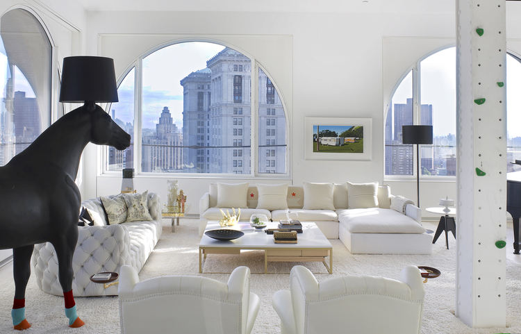 World of Architecture: Is This The Best Penthouse In New York City?