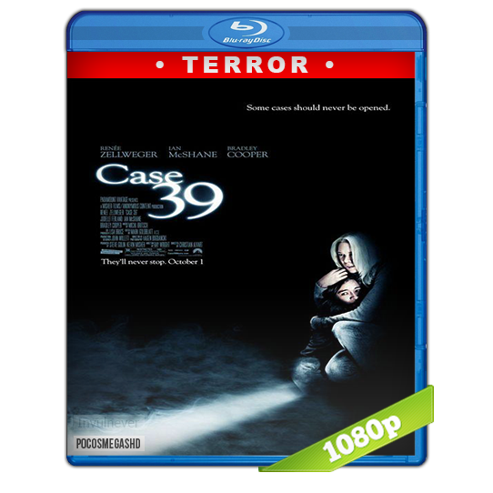 Caso 39 (2009) BRRip 1080p Audio Latino-Ingles