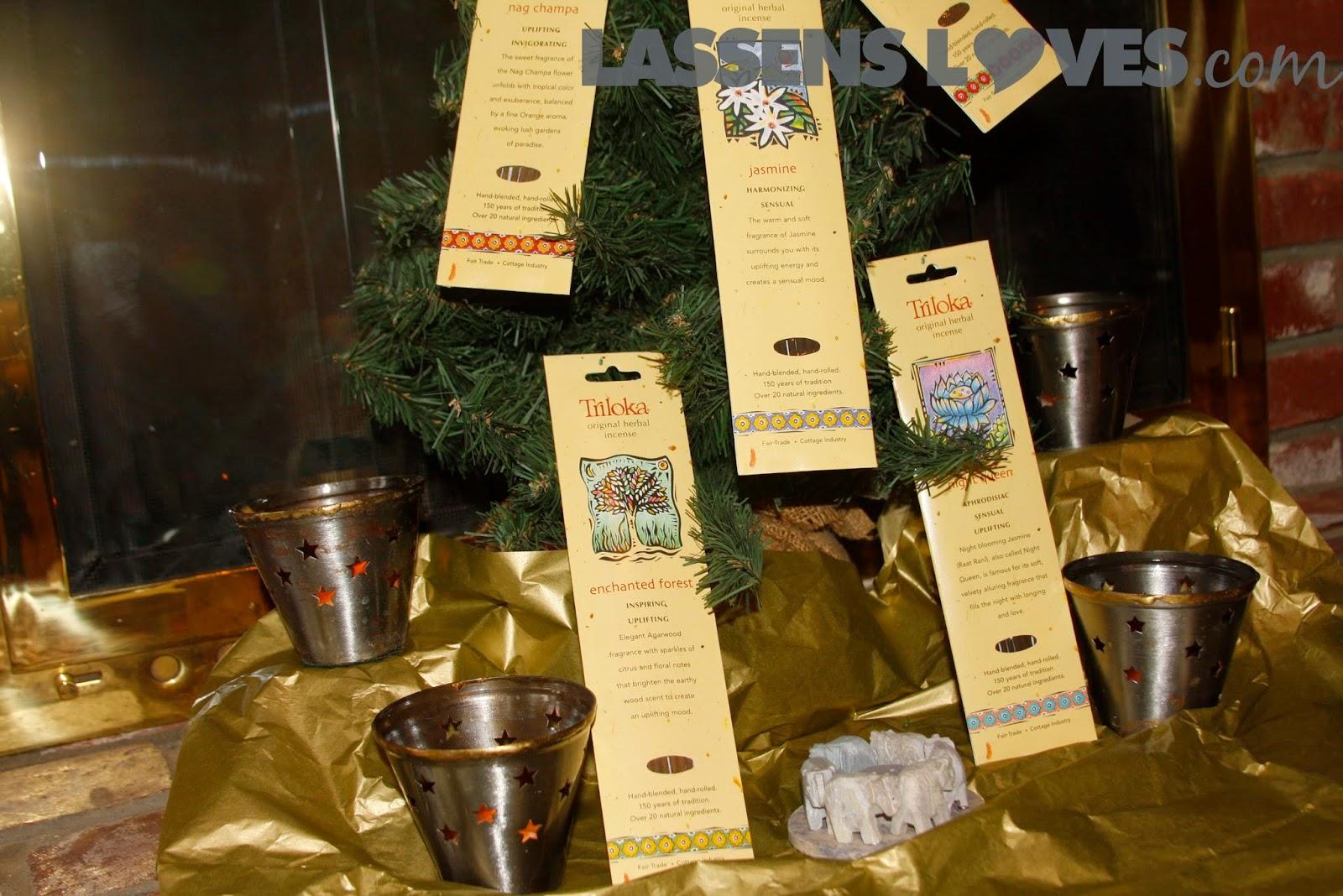 gift+ideas, incense+kits