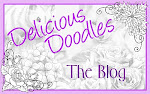 Visit The Official Delicious Doodles Blog
