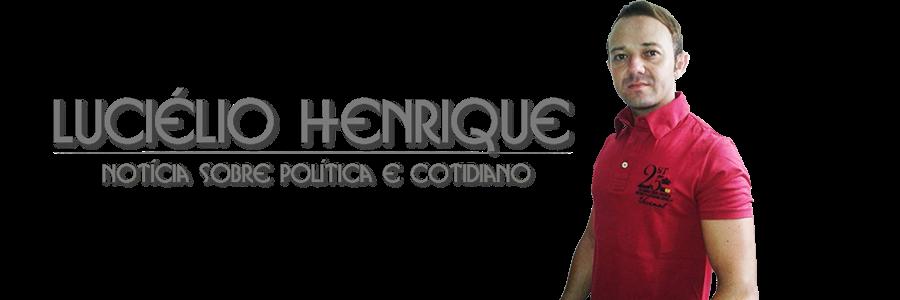 LUCIÉLIO HENRIQUE