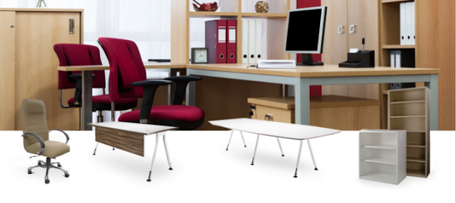 Office Furniture Adelaide