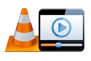 VLC Media Player 2.0.5