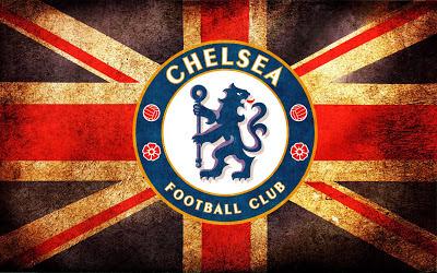 Chelsea Logo 2013 The Blues Premier League England Hd Desktop Wallpaper