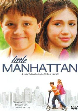 Mối Tình Đầu VIETSUB - Little Manhattan (2005) VIETSUB