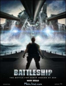Phim Chiến Hạm - Battleship [Vietsub] 2012 Online