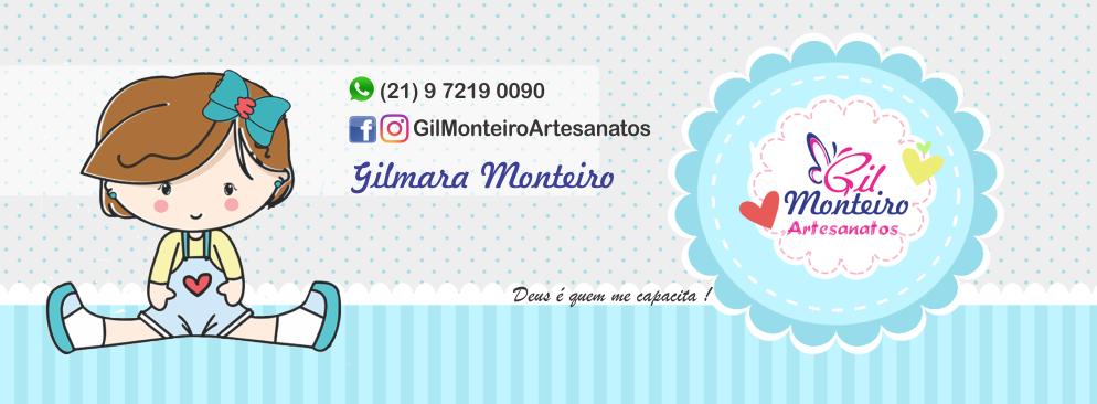 Gil Monteiro Artesanatos