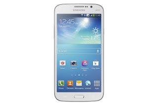 Samsung Galaxy Mega 5.8 Review Produk