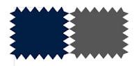 Forro polar con cremallera completa WR800 - WORKO - Colores disponibles: Azul marino y Gris