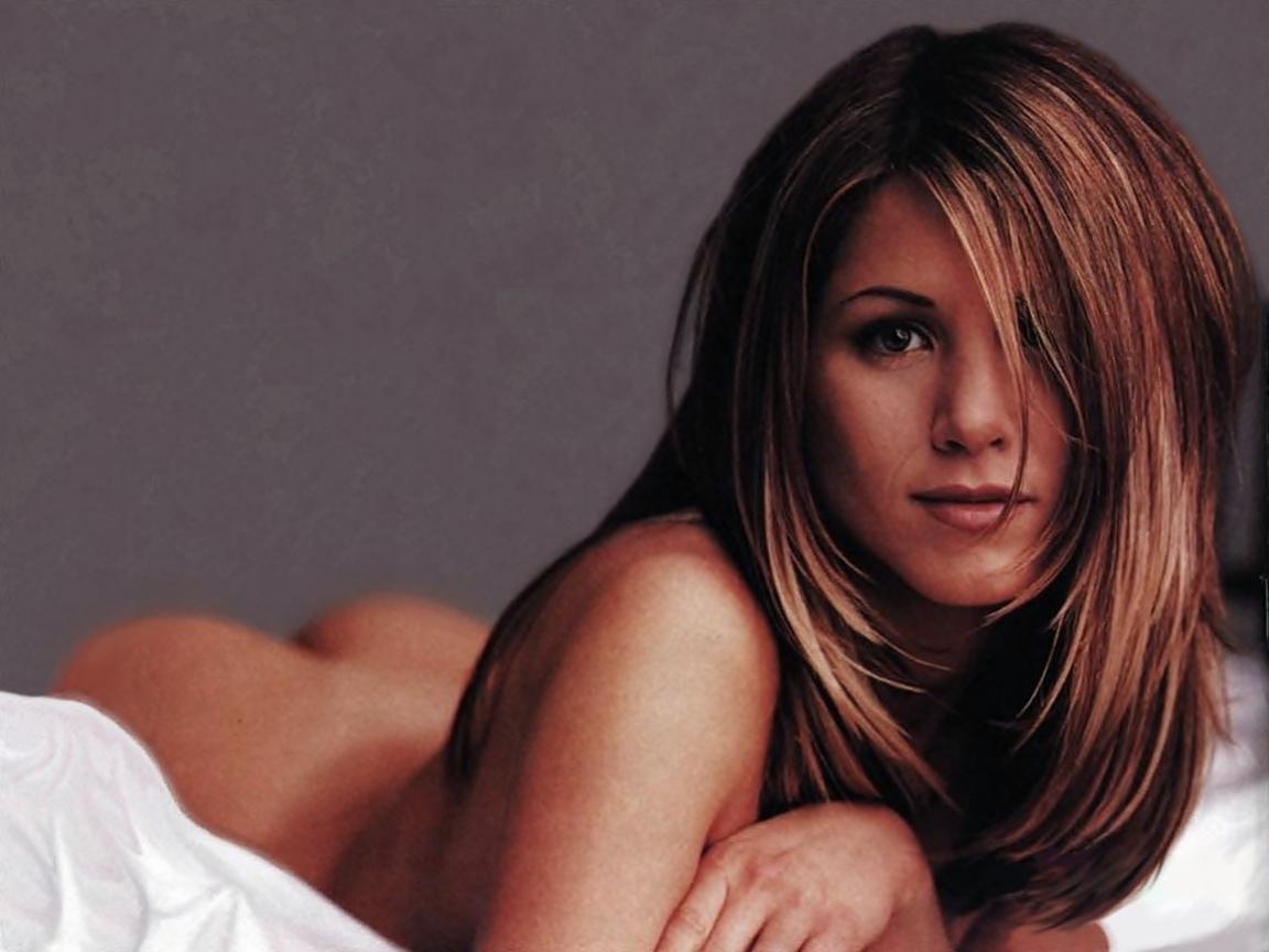 Celebrity Nude Century Jennifer Aniston