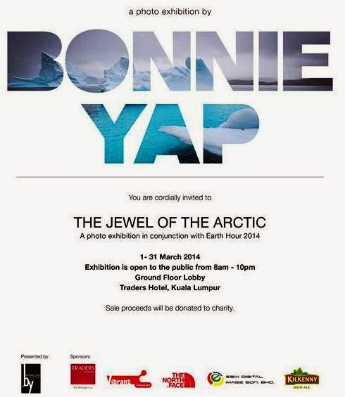 Jewel of the Arctic, Photographer Bonnie Yap, bonnie yap, photographer, malaysian, northern hemisphere, icebergs, mountain glaciers, wildlife