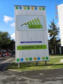 Agropec - Gijón- 2012