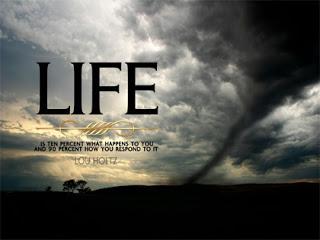 Kata - Kata Mutiara Kehidupan