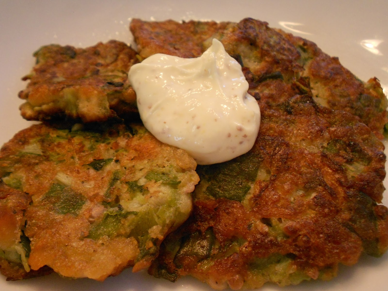 recipe: frozen okra patties [32]