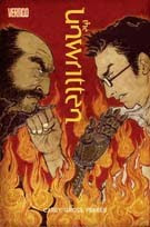 Unwritten: Tommy Taylor and the War of Words by Mike Carey and Peter Gross