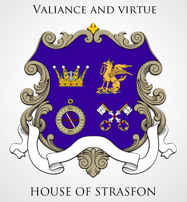 Imperator's Emblem