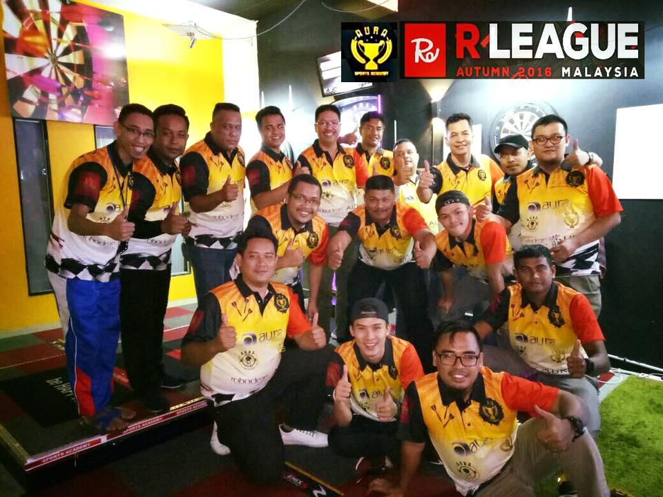 Team Aura Rflags
