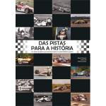 "Livro ""Das Pistas para a Histria"""