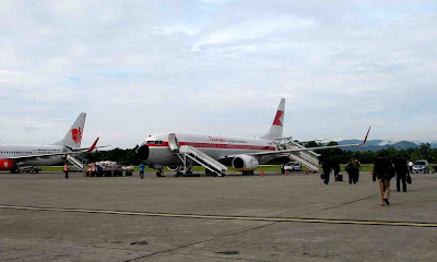 garuda ke indonesia timur