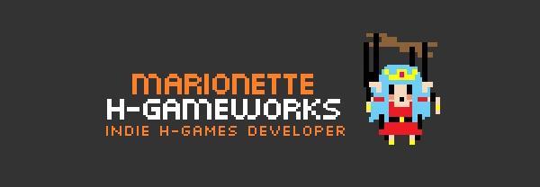 Marionette H-Gameworks