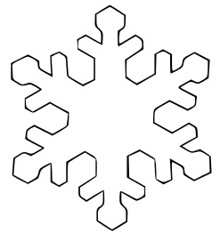 Snowflake Patterns To Cut Out - jeremy's gallery